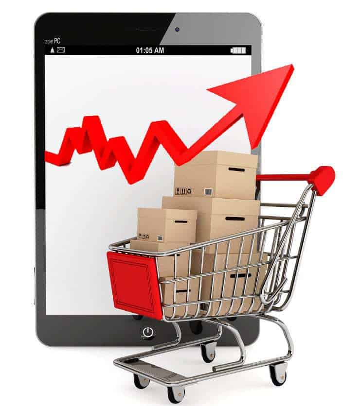 mobile commerce site performance