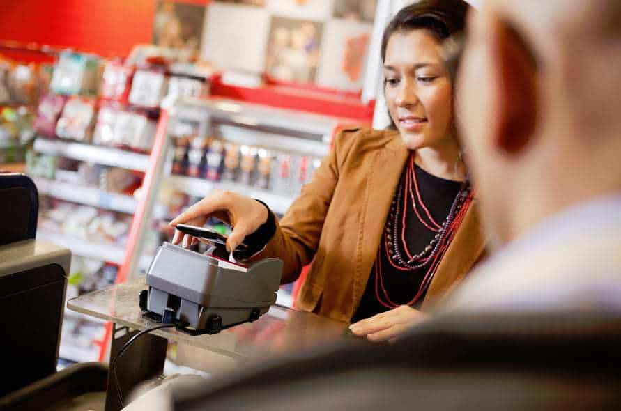 mobile payments Europe