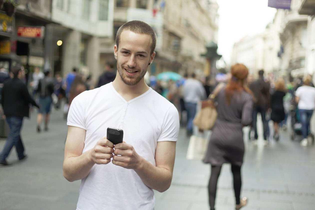 Mobile Commerce U.S. and Worldwide