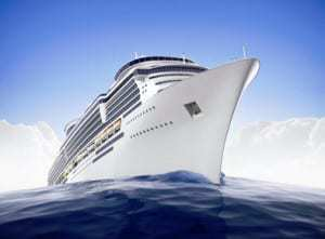 All Aboard: AT&T's New Plan Perfect for Smartphone Users on a Cruise