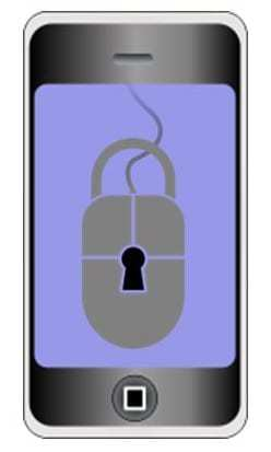 mobile security parents concerns
