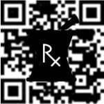 QR codes are now printed on prescription scripts