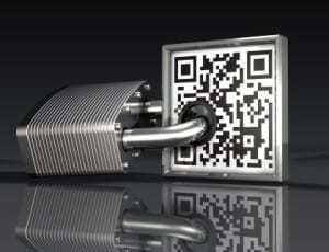 QR codes can come with pharming risk