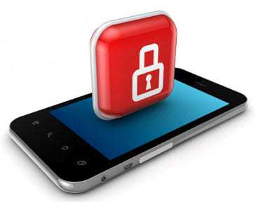 Mobile marketing cyber Security