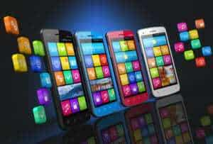 Mobile app development is rarely financially successful