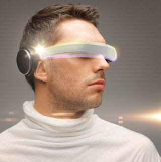 augmented reality glasses wearable technology