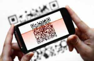 Lottery ticket QR codes to be added to boost smartphone sales