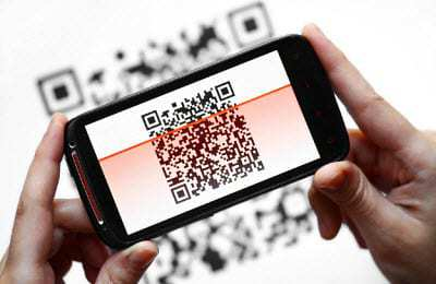 QR code app helps lottery ticket sellers spot fakes