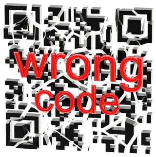 QR Code Security