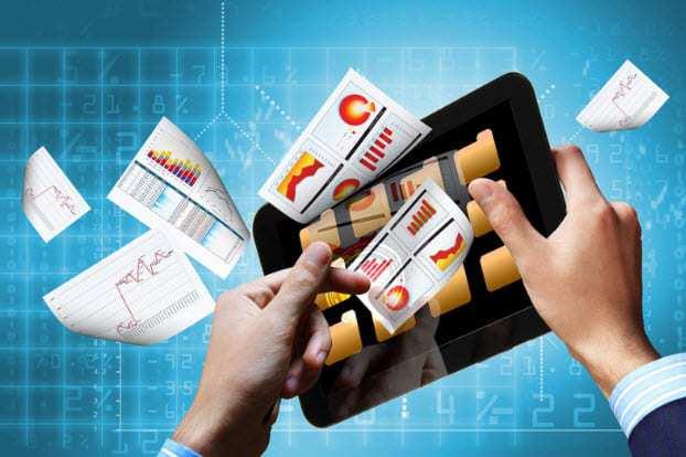 tablet commerce trends