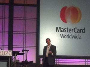 "MasterCard mobile payments technology ""Blend"" maybe a winner!"