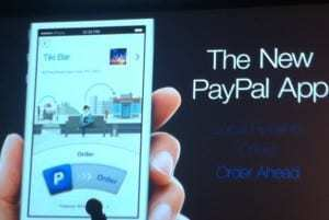 Mobile commerce is powering growth for PayPal
