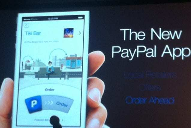 paypal mobile payments app - money2020