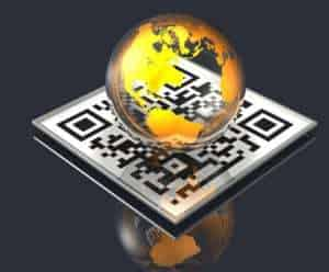 Are QR codes effective mobile commerce tools?