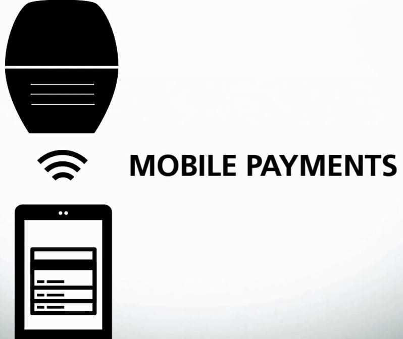 Rogers NFC technology mobile payments