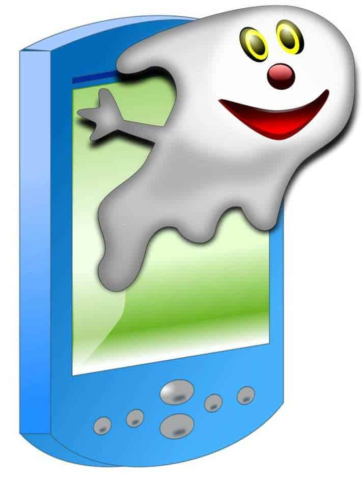 halloween mobile technology