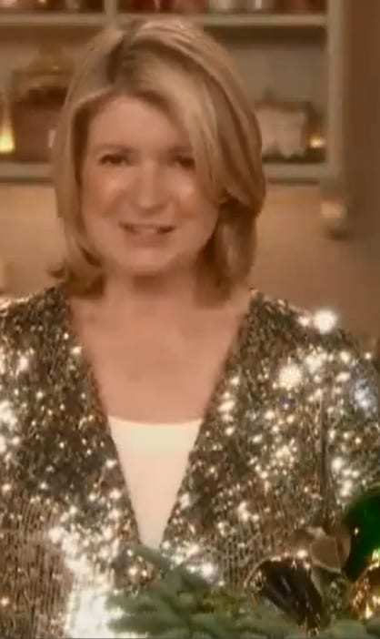 martha stewart social media marketing