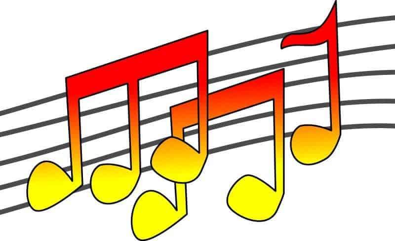 mobile commerce music