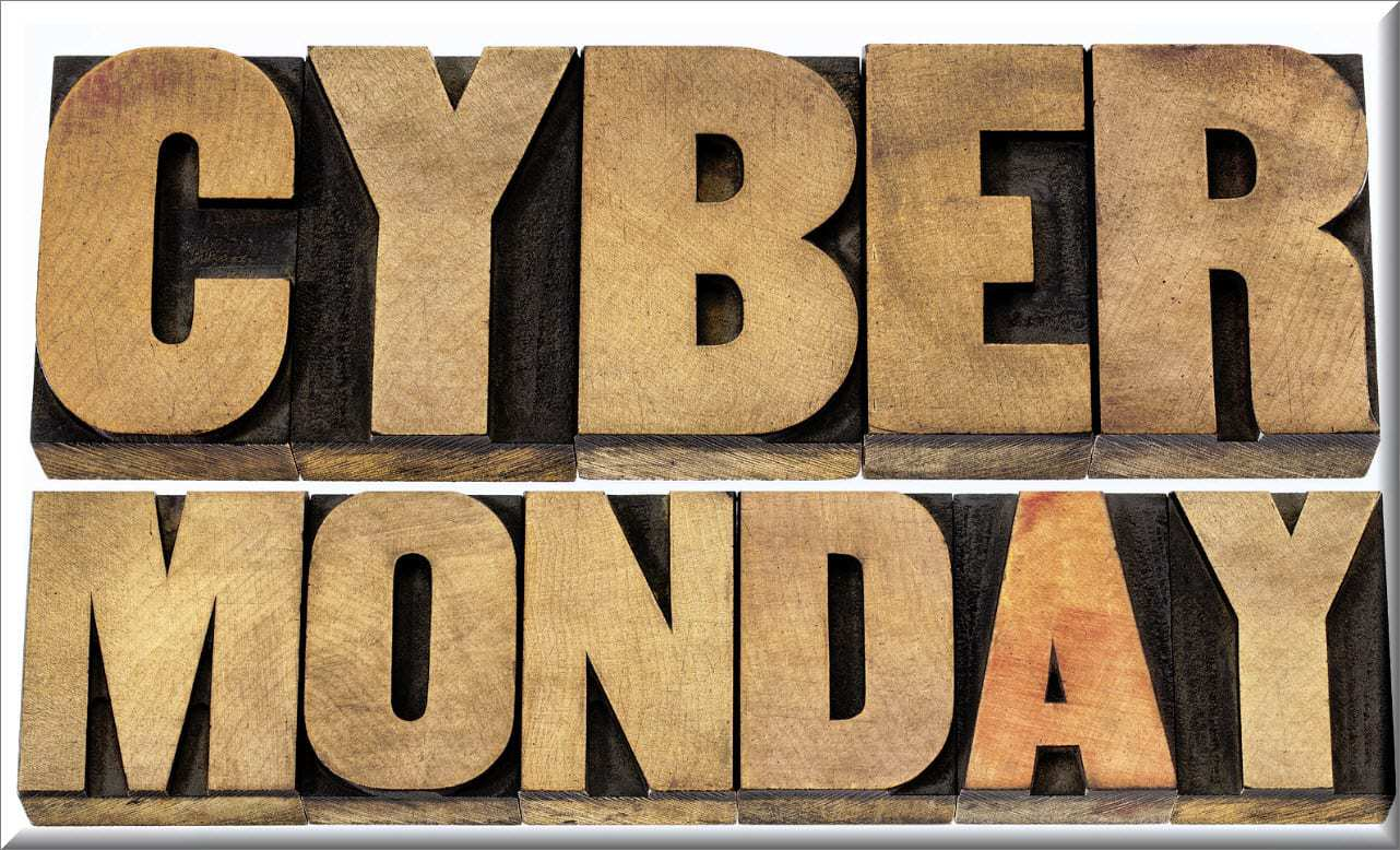 Cyber Monday m-commerce is hot but not enough to kill desktop