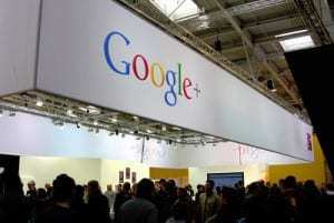 Google I/O places focus on cars, TVs, and wearable technology