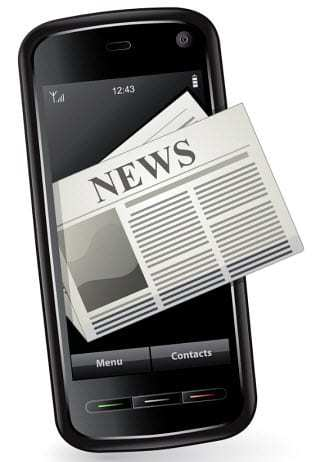 Mobile Commerce News