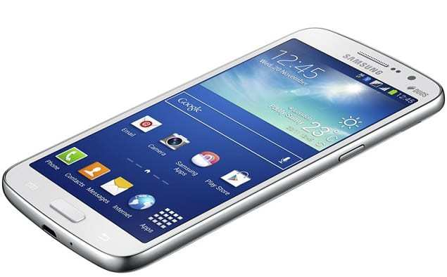 samsung Pay test mobile payments devices technology news galaxy grand 2
