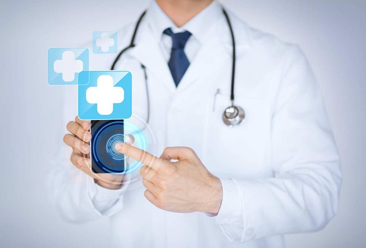 mobile health app news