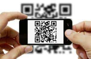 QR codes bring high hopes to event organizers
