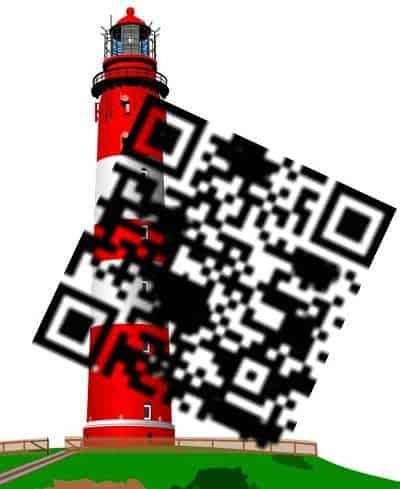 tourism qr codes