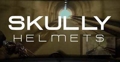 Skully augmented reality helmets