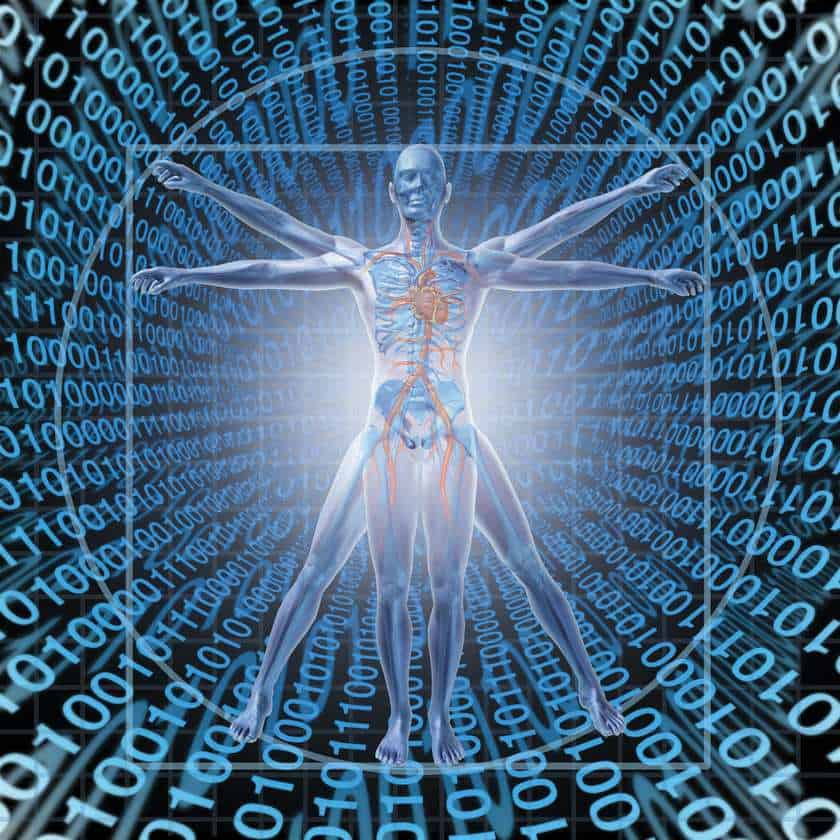 medical mobile wearable technology health
