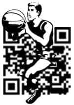 QR codes enhance College Athletic Department