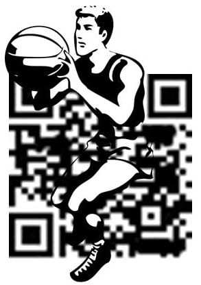 emerson college qr codes sports