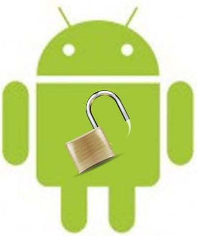 mobile security Android apps