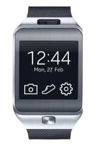 Galaxy Gear 2 smartwatch