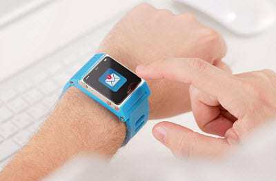 smartwatch new wearable technology