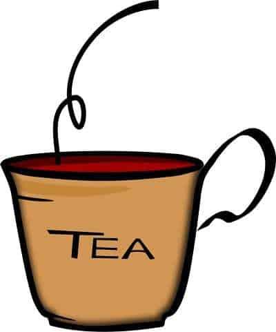 mobile commerce tea company