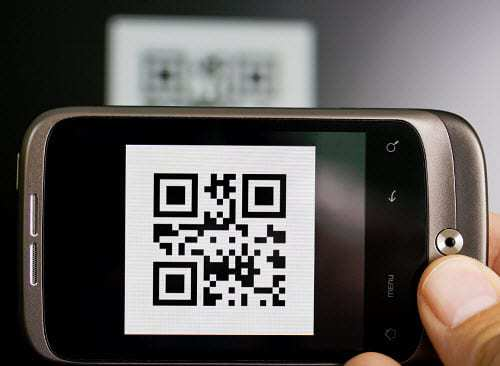 Tourists can use QR codes in Vlissingen, Netherlands, to learn local history