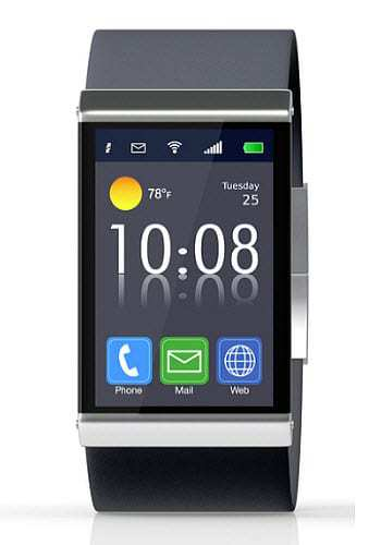 smartwatch wearables tech