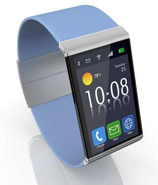 smartwatch iwatch wearable devices