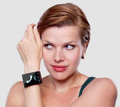 smartwatch iwatch time