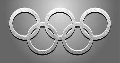 social media marketing olympics