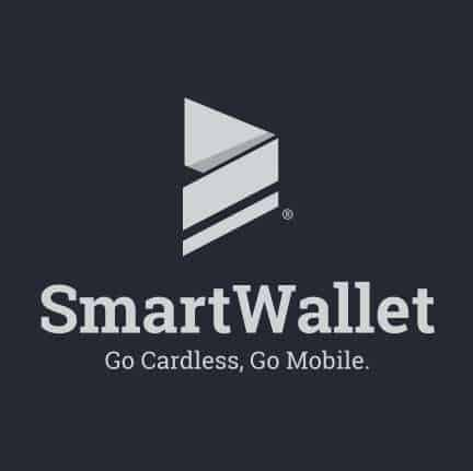 SmartWallet mobile wallet