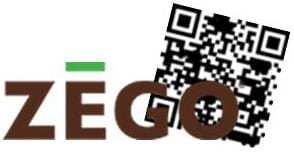 Zego bars qr codes