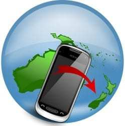 Mobile commerce is on the rise in New Zealand