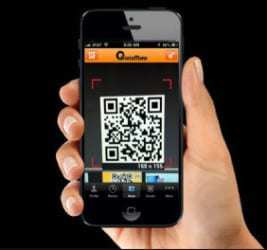 QR codes play central role in Bitcoin Warlord scavenger hunt