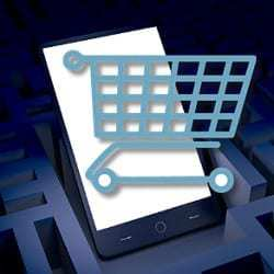 Mobile shopping cart abandonment is caused by customer care failure