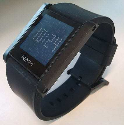 smartwatches andriod