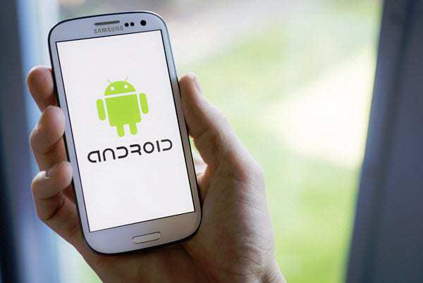 android mobile marketing google