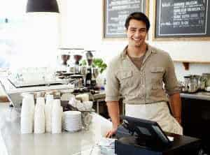 Starbucks finds more success in mobile commerce
